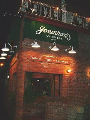 Jonathons ext