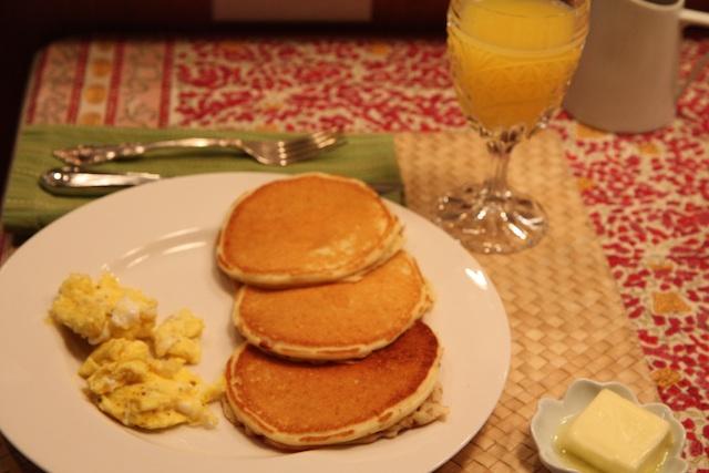 Pancakese