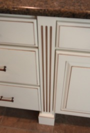 Detail A