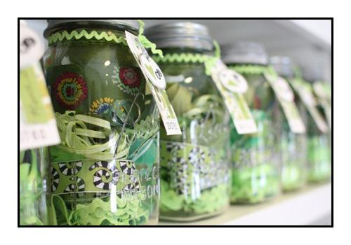 March Jars