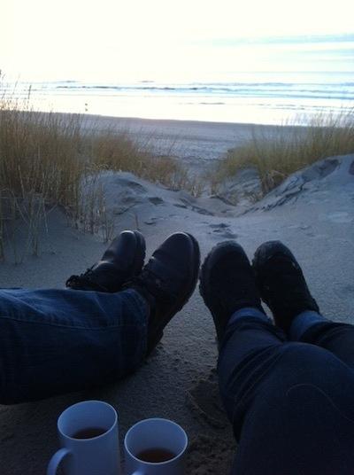 Beach copy