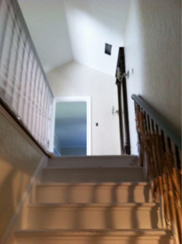 Brighter Hallway!