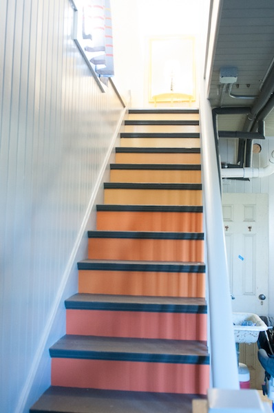 Tiny house_stairs