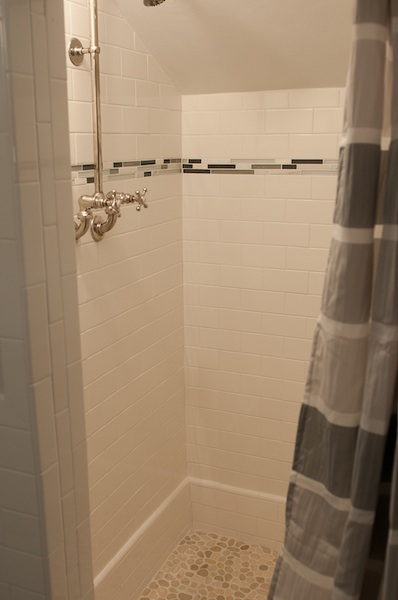 Tiny house_Shower